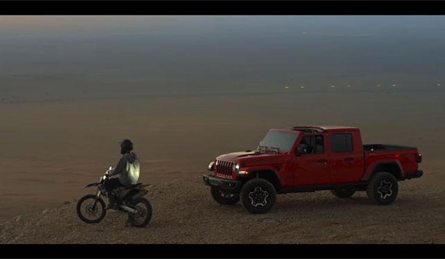 Jeep - Gladiator